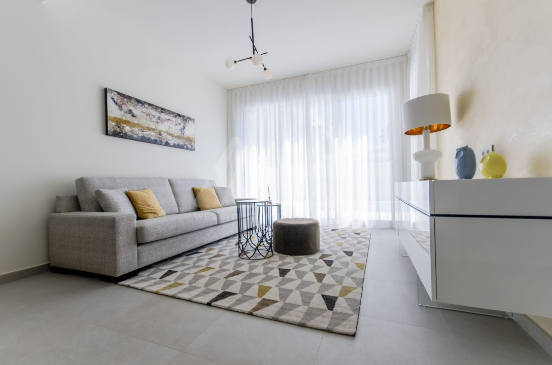 2 bedroom Apartment in Mil Palmeras - SR7915 - 6