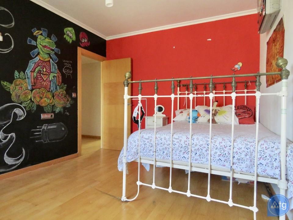 3 bedroom Apartment in Mil Palmeras  - VP114980 - 10
