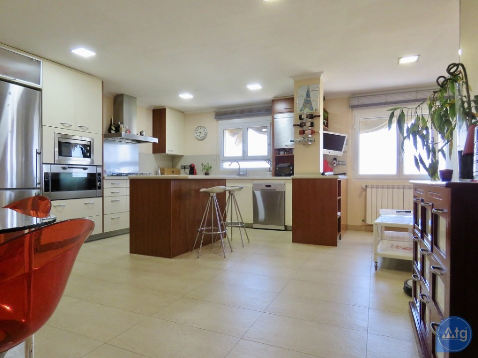 3 bedroom Apartment in Mil Palmeras  - VP114980 - 5