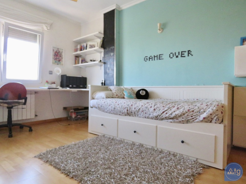 3 bedroom Apartment in Mil Palmeras  - VP114980 - 8