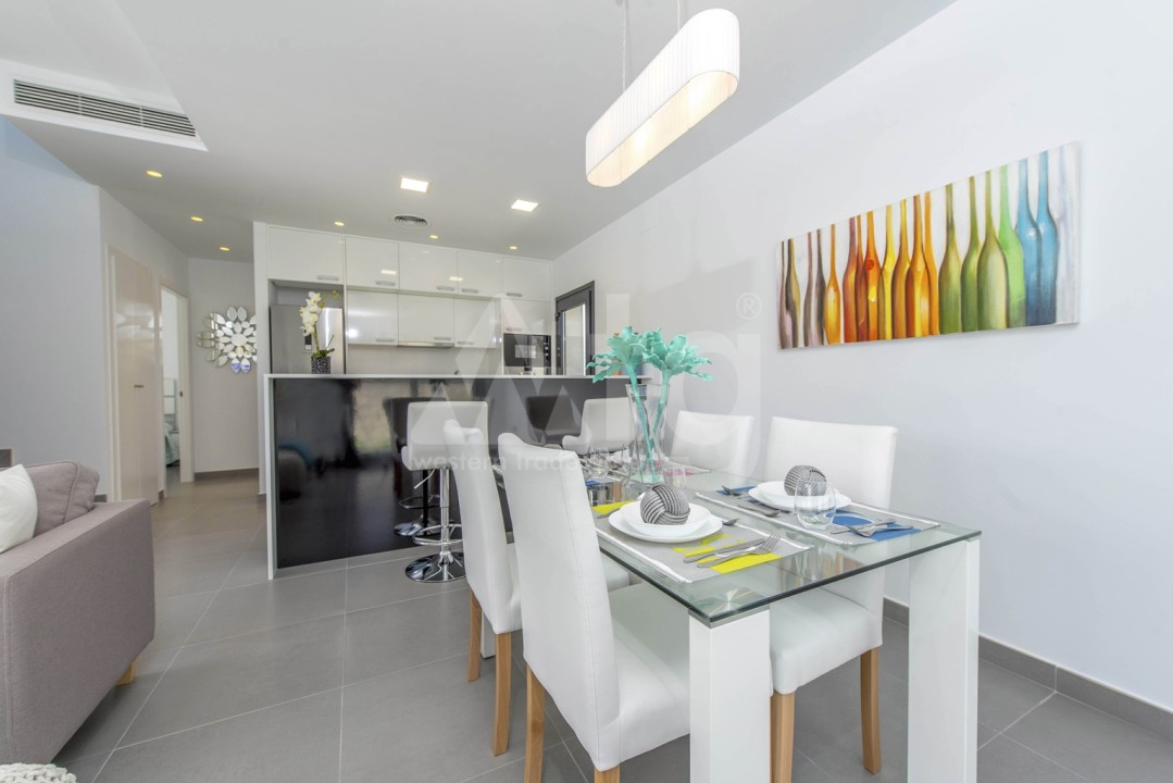 2 bedroom Apartment in Murcia  - OI7428 - 6