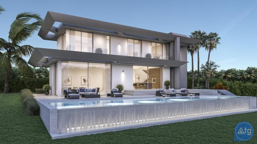2 bedroom Apartment in Murcia - OI7595 - 1