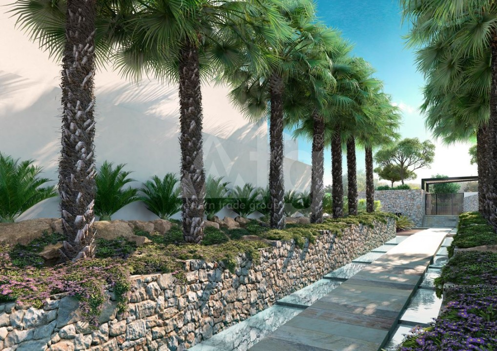 2 bedroom Apartment in Murcia  - OI7419 - 4