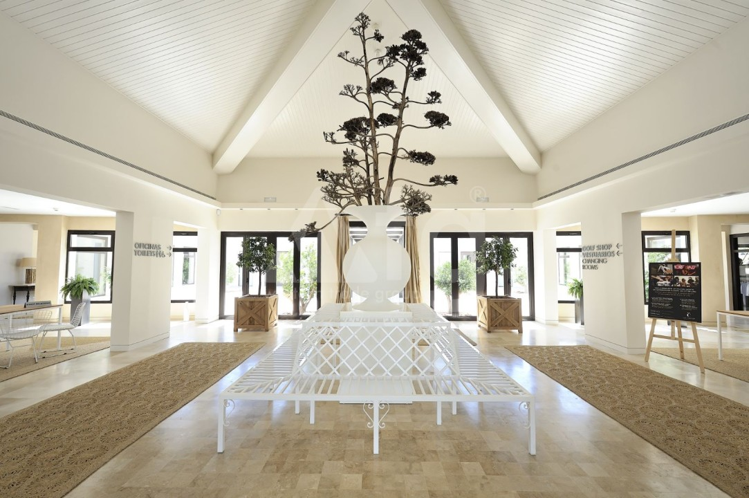 2 bedroom Apartment in Murcia  - OI7419 - 5