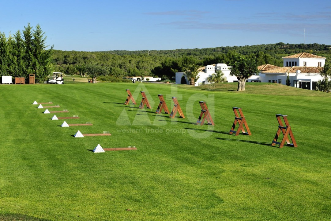 2 bedroom Apartment in Murcia  - OI7419 - 9