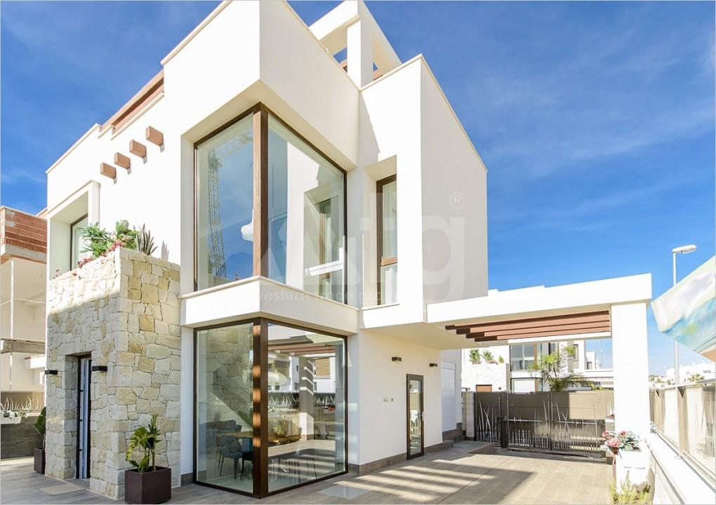 2 bedroom Apartment in Murcia - OI7418 - 1