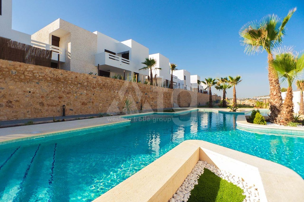 2 bedroom Apartment in Murcia - OI7608 - 1