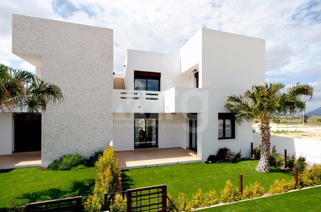 2 bedroom Apartment in Murcia - OI7608 - 12