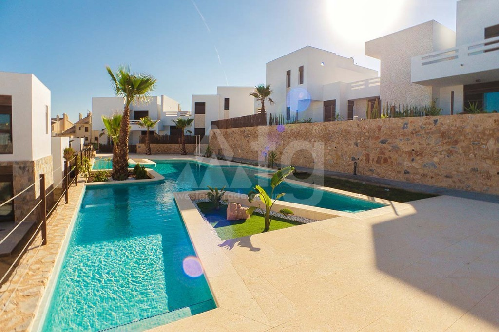2 bedroom Apartment in Murcia - OI7608 - 20