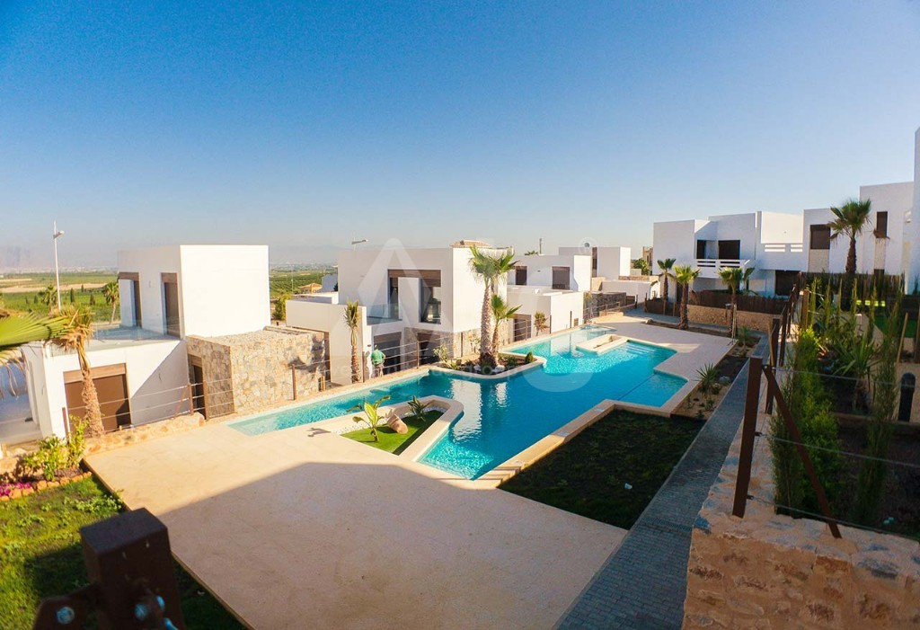 2 bedroom Apartment in Murcia - OI7608 - 22