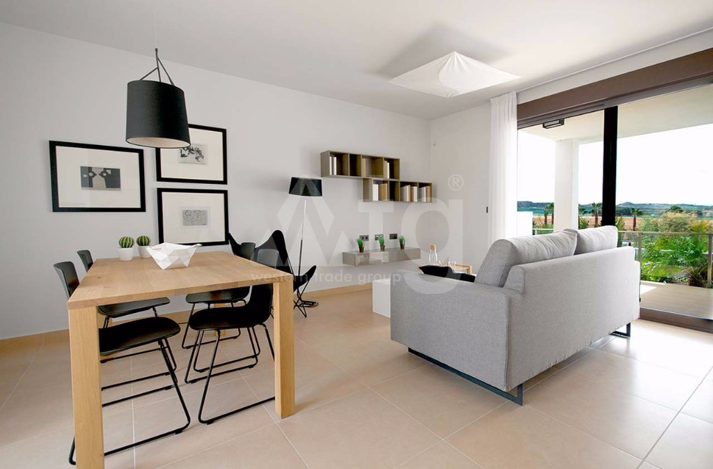 2 bedroom Apartment in Murcia - OI7608 - 3