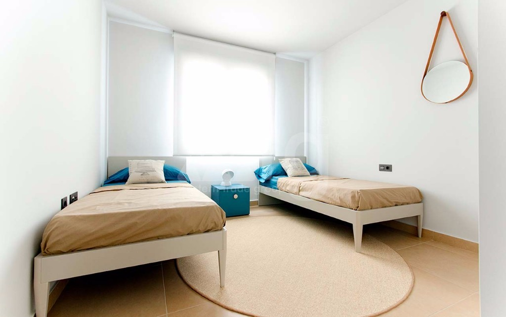 2 bedroom Apartment in Murcia - OI7608 - 7