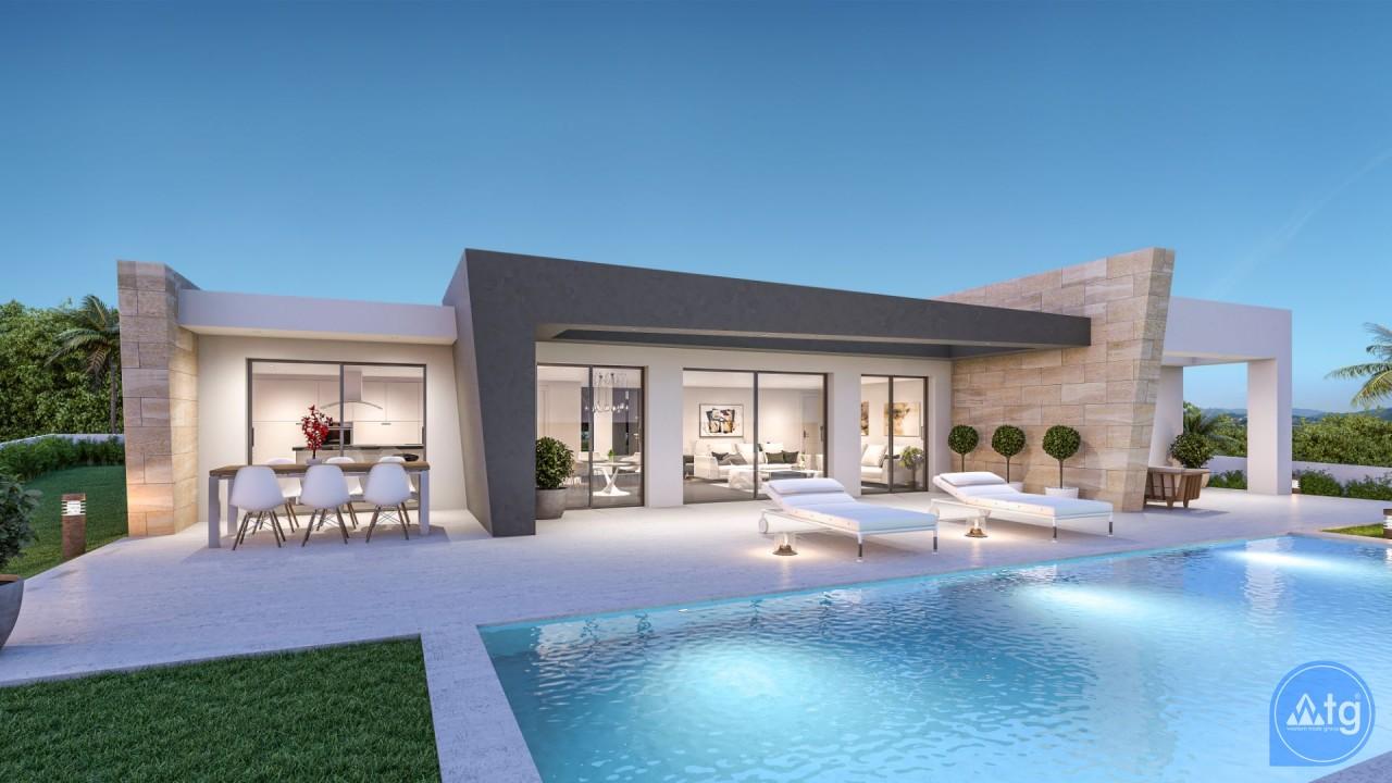 3 bedroom Apartment in Murcia  - OI7578 - 1