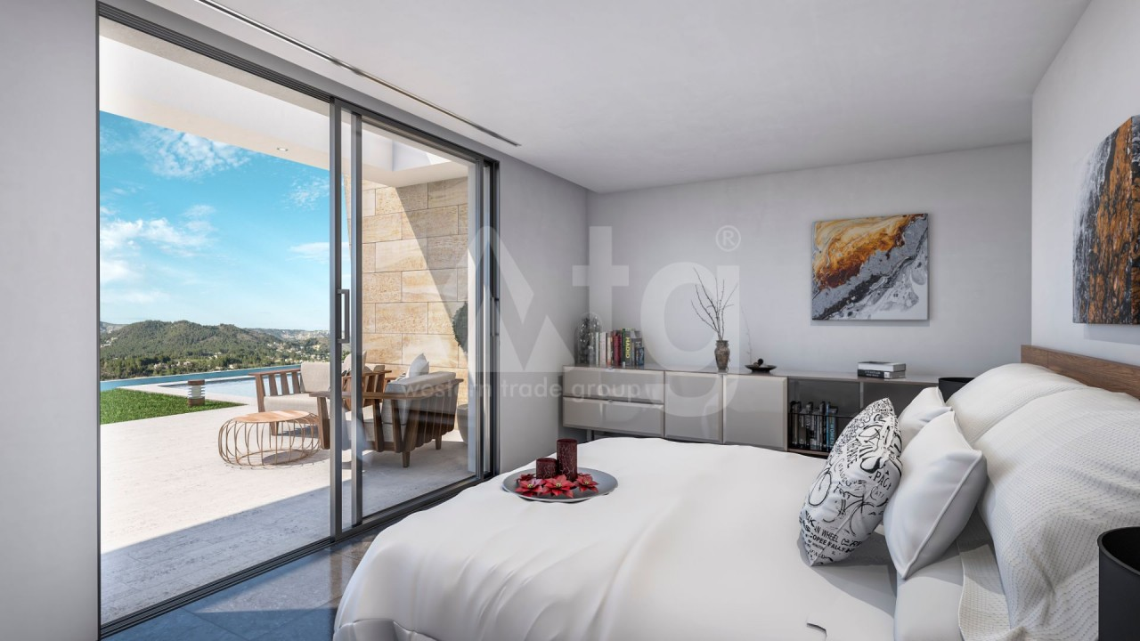 3 bedroom Apartment in Murcia  - OI7578 - 4