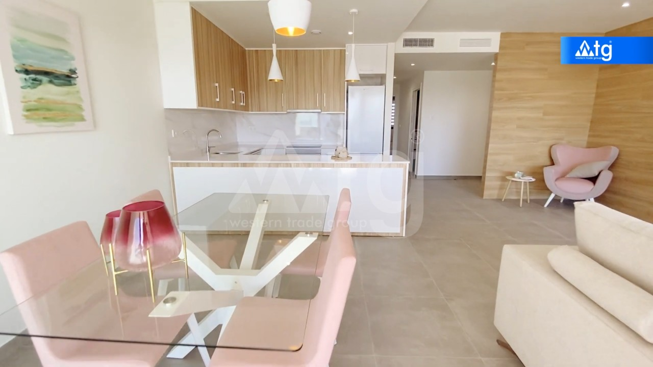 4 bedroom Apartment in Murcia  - OI7486 - 12