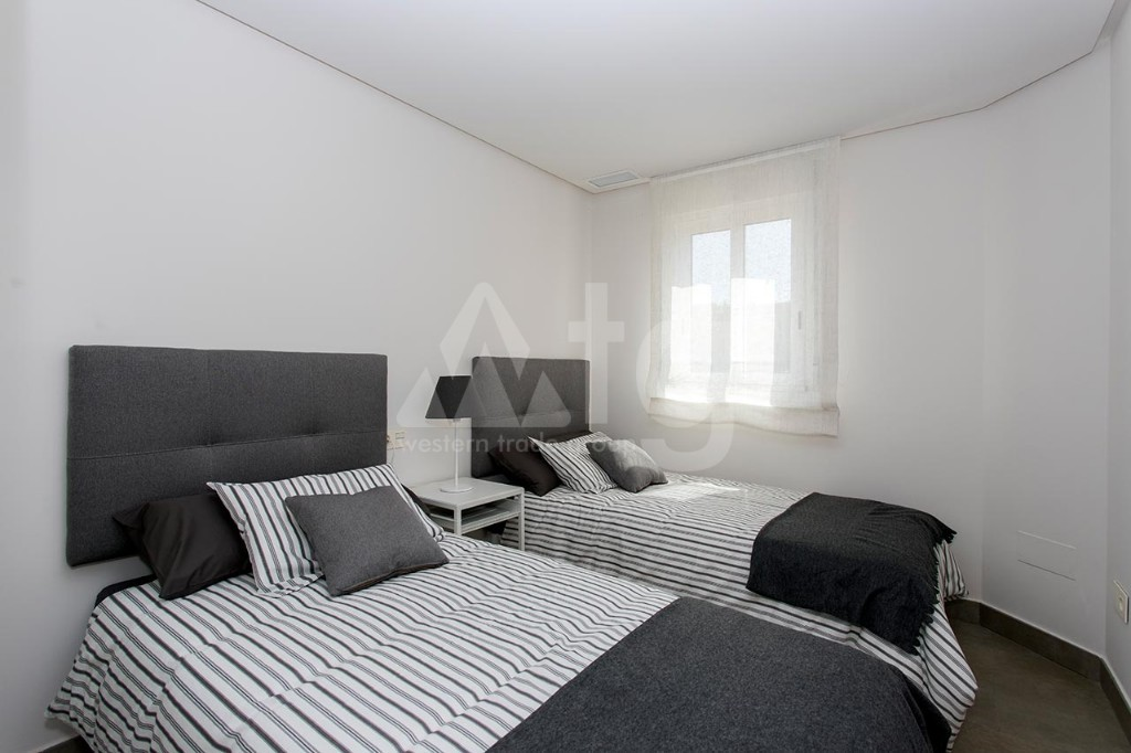2 bedroom Apartment in Murcia  - OI7605 - 12