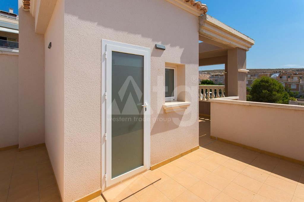 2 bedroom Apartment in Murcia  - OI7605 - 19