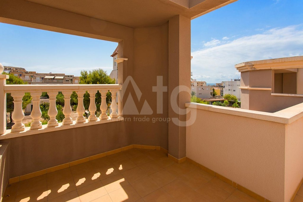 2 bedroom Apartment in Murcia  - OI7605 - 21