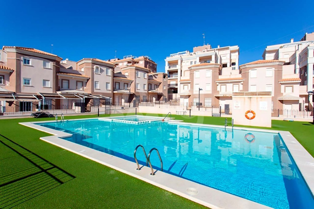 2 bedroom Apartment in Murcia  - OI7605 - 23