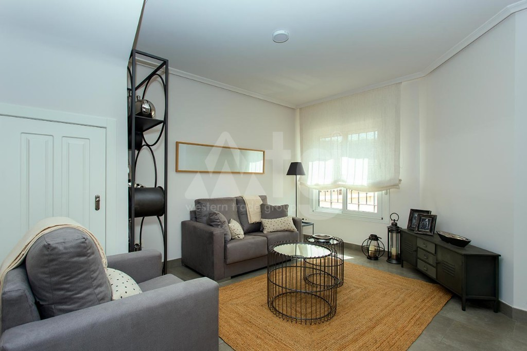 2 bedroom Apartment in Murcia  - OI7605 - 5