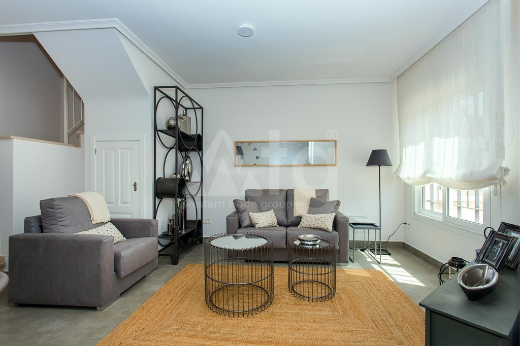 2 bedroom Apartment in Murcia  - OI7605 - 7