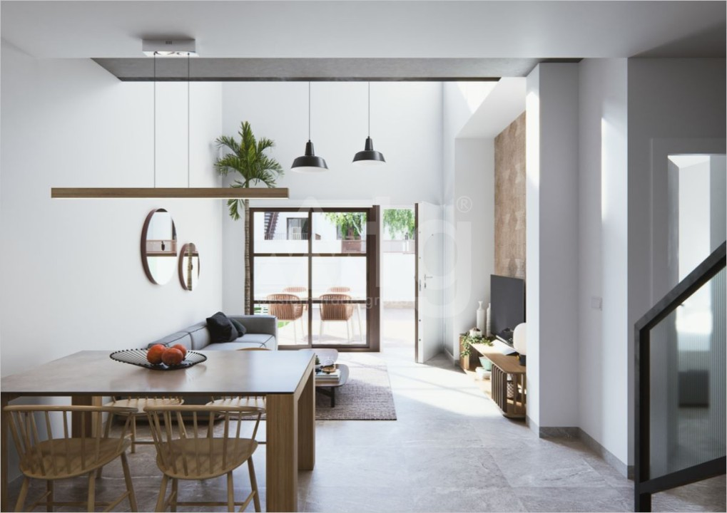 2 bedroom Apartment in Murcia - OI7430 - 4