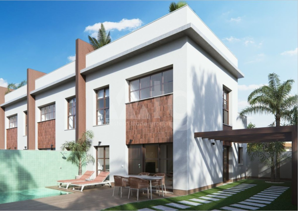 2 bedroom Apartment in Murcia - OI7430 - 5