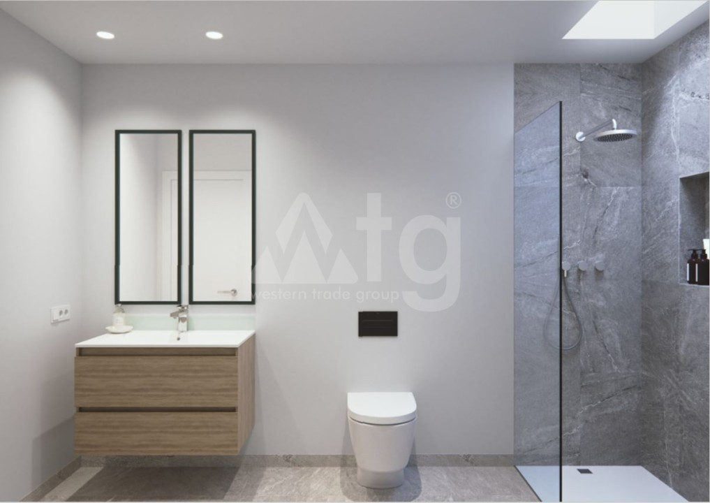 2 bedroom Apartment in Murcia - OI7430 - 7