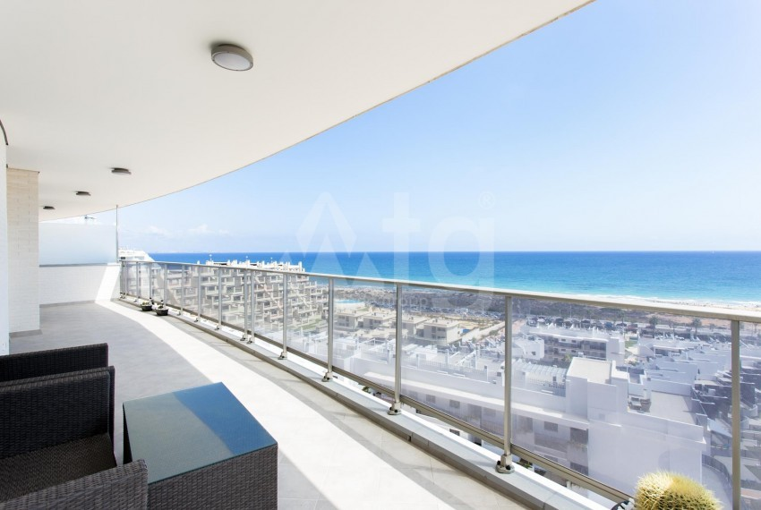 2 bedroom Apartment in Murcia - OI7484 - 18