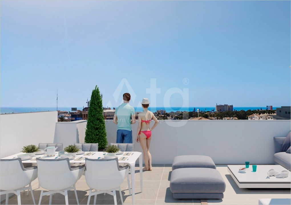 3 bedroom Apartment in Murcia  - OI7573 - 1
