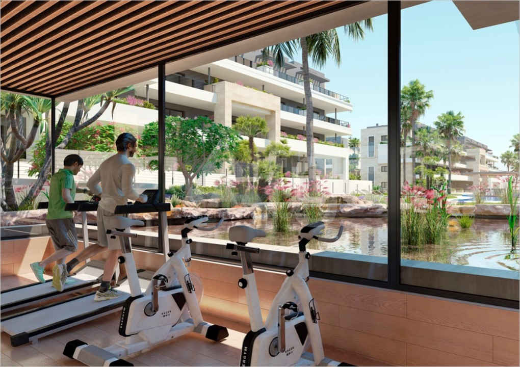 3 bedroom Apartment in Murcia  - OI7573 - 11