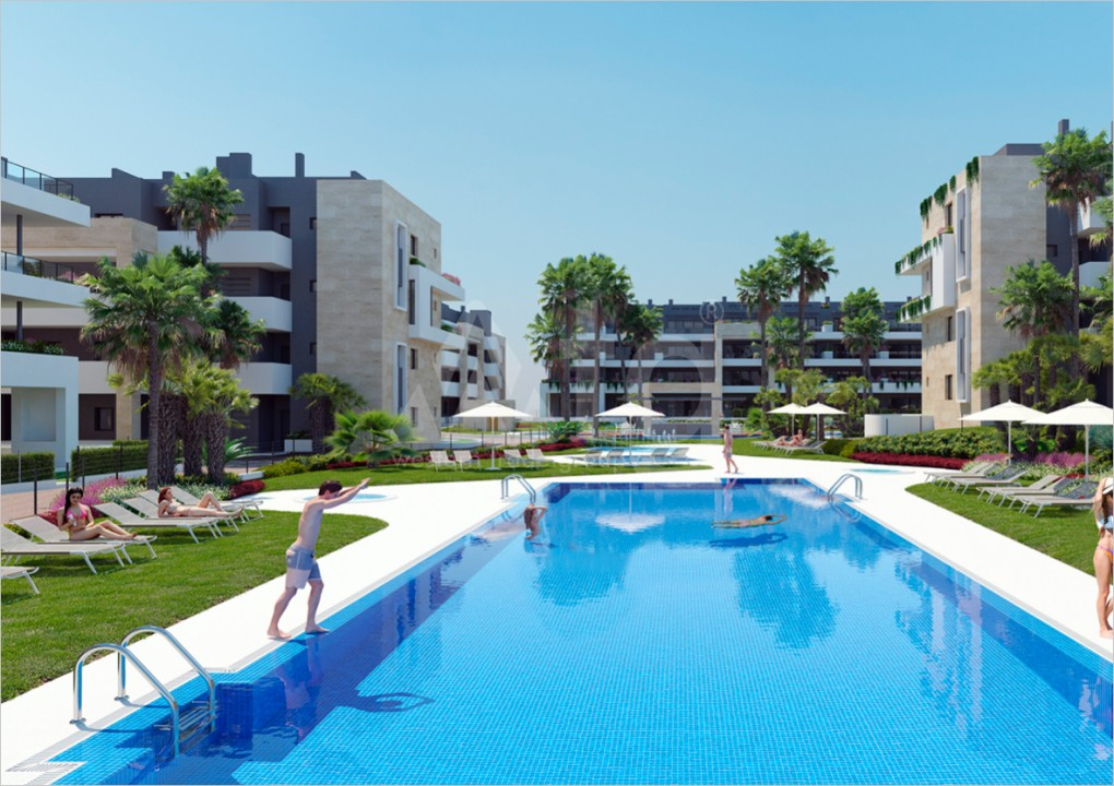 3 bedroom Apartment in Murcia  - OI7573 - 2