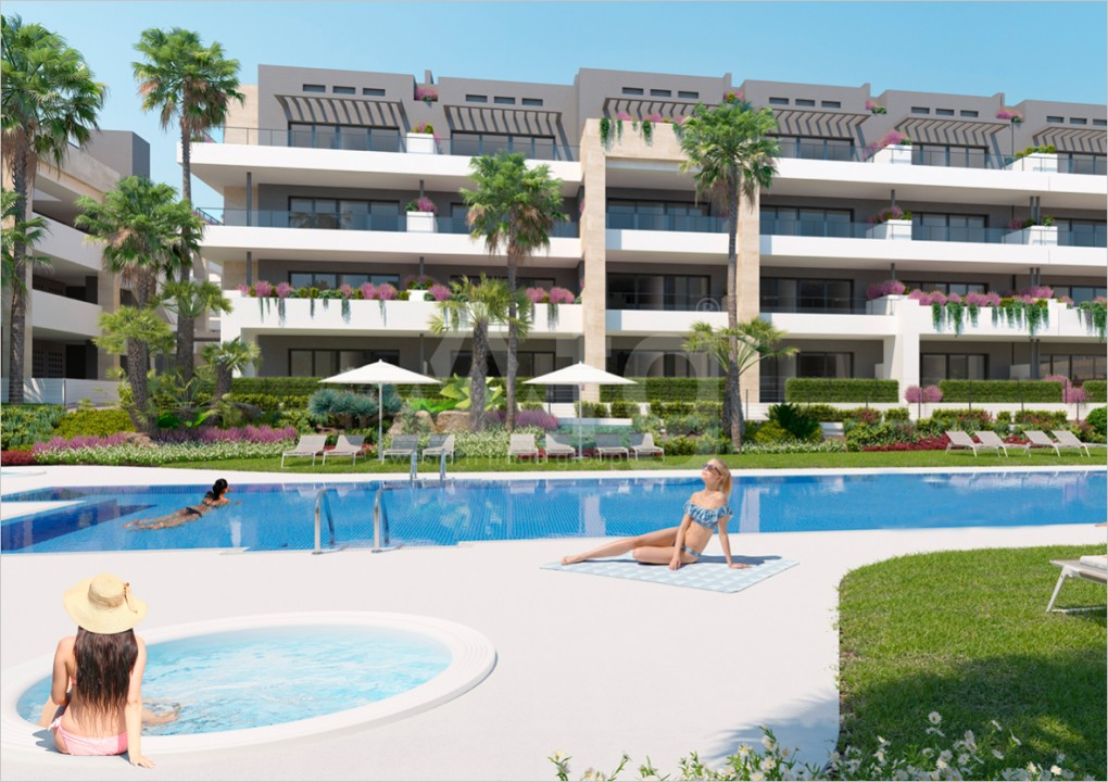 3 bedroom Apartment in Murcia  - OI7573 - 3