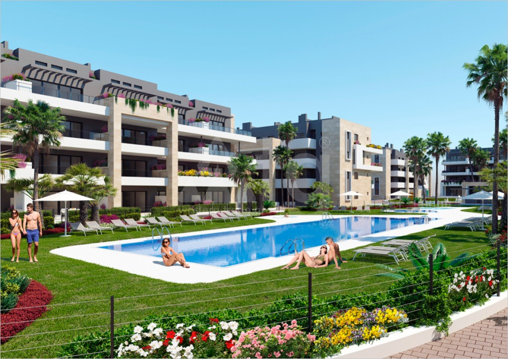 3 bedroom Apartment in Murcia  - OI7573 - 4