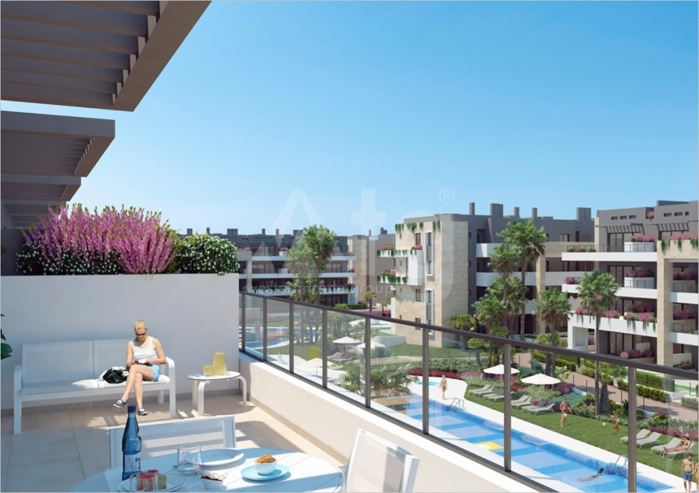 3 bedroom Apartment in Murcia  - OI7573 - 8