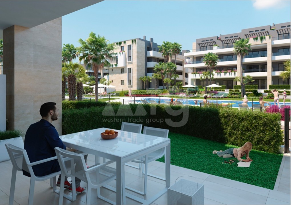 3 bedroom Apartment in Murcia  - OI7573 - 9