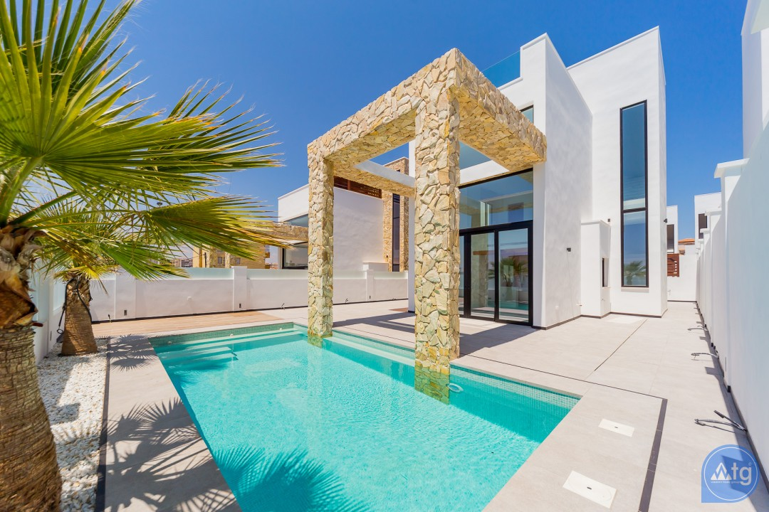 2 bedroom Apartment in Murcia  - OI7574 - 1