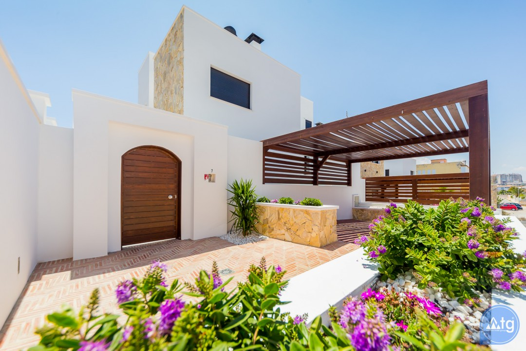 2 bedroom Apartment in Murcia  - OI7574 - 22