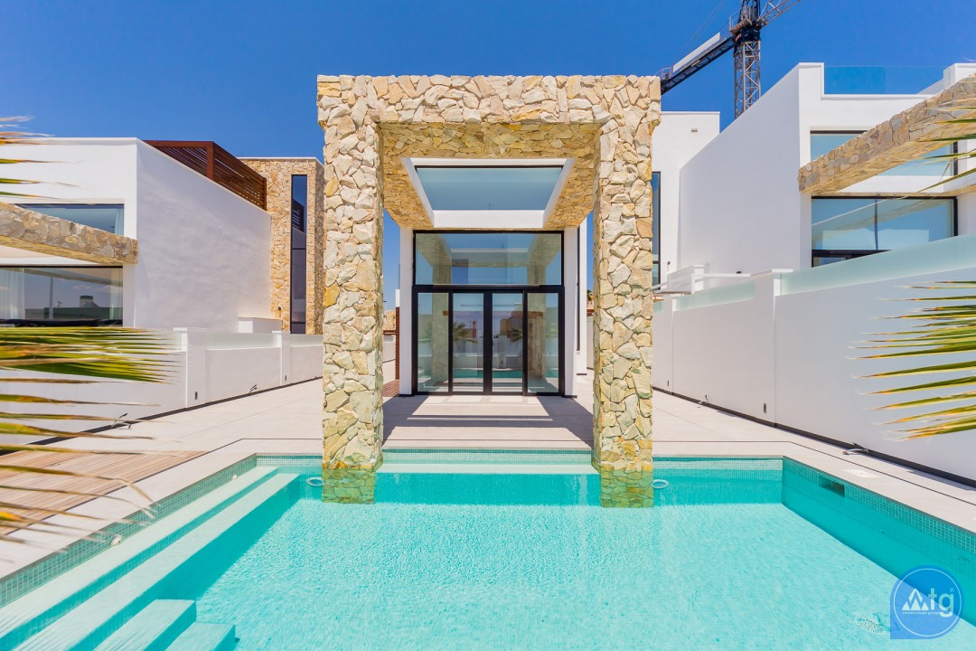 2 bedroom Apartment in Murcia  - OI7574 - 3