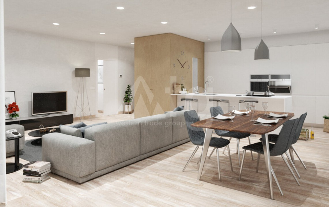 3 bedroom Apartment in Orihuela - SM2562 - 3