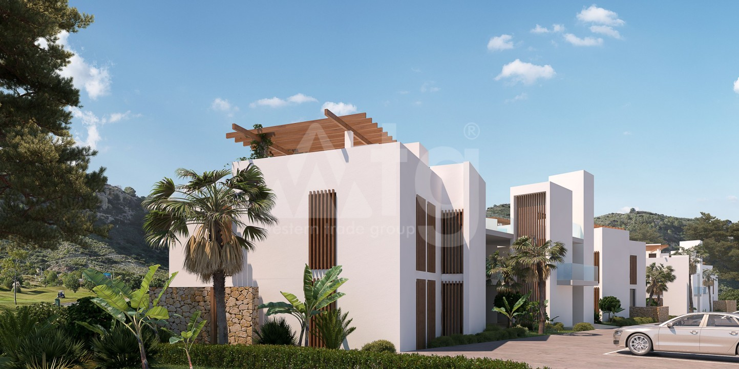 2 bedroom Apartment in Orihuela  - AGI115691 - 5