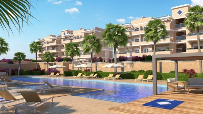 3 bedroom Apartment in Orihuela - AGI8464 - 1