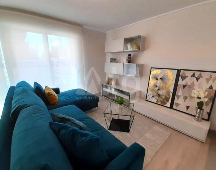 3 bedroom Apartment in Orihuela - AGI8464 - 3