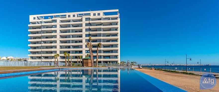 2 bedroom Apartment in Oropesa del Mar - IS1003 - 1