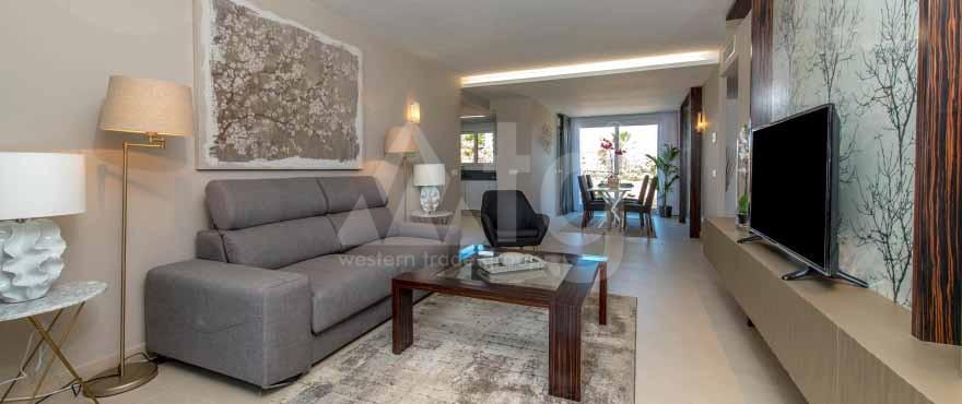 2 bedroom Apartment in Oropesa del Mar - IS1003 - 13
