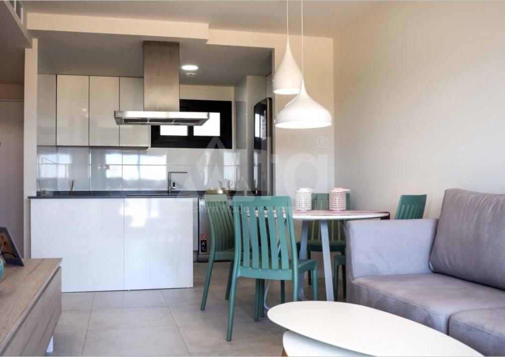 2 bedroom Apartment in Pilar de la Horadada - SR7395 - 1