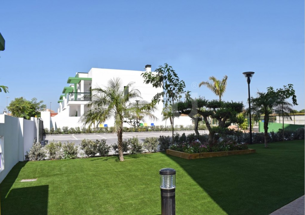 2 bedroom Apartment in Pilar de la Horadada - SR7395 - 11