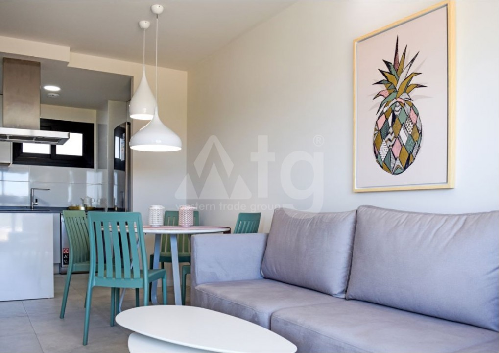 2 bedroom Apartment in Pilar de la Horadada - SR7395 - 4