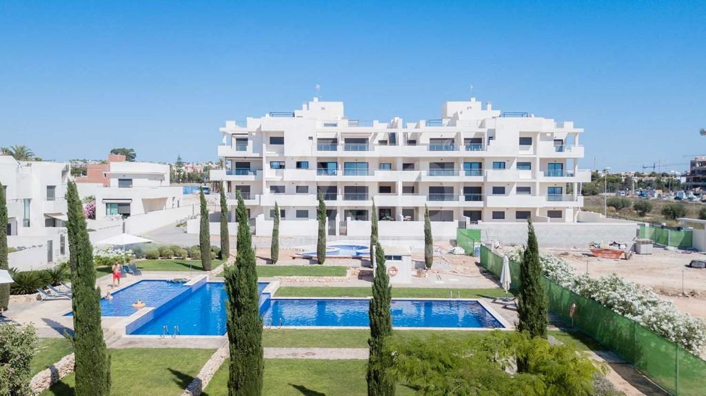 2 bedroom Apartment in Pilar de la Horadada  - MG8039 - 1