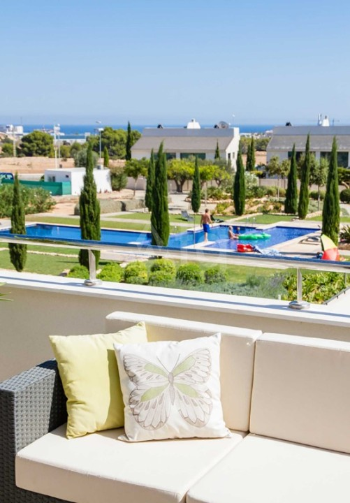 2 bedroom Apartment in Pilar de la Horadada  - MG8039 - 11